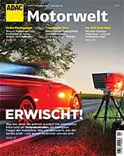 ADAC Motorwelt 9/2015