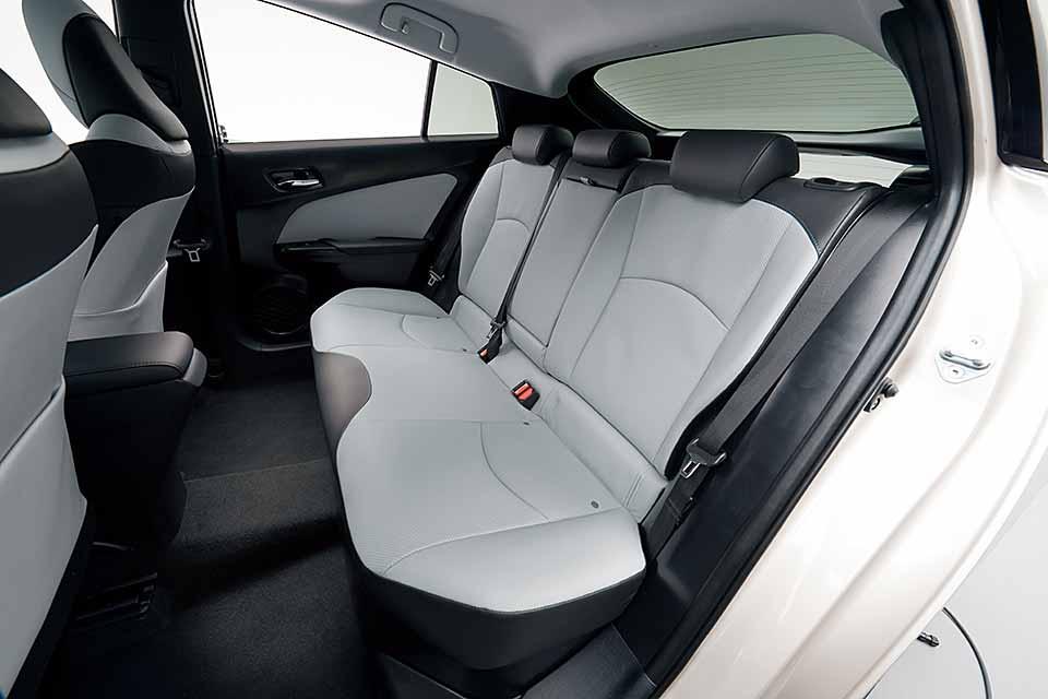 Toyota Prius: Update für Hybrid-Pionier | Das elektrische Fahrtenbuch