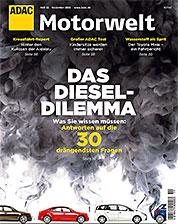 ADAC Motorwelt 11/2015