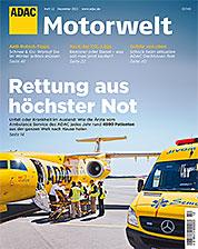 ADAC Motorwelt 12/2015