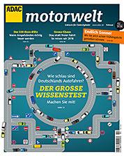 ADAC Motorwelt 2/2016