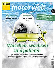 ADAC Motorwelt 4/2016