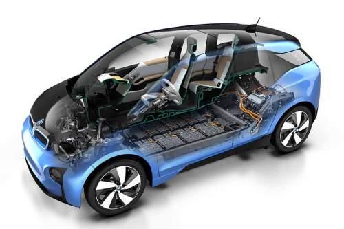 Ganz langsam nähert sich die Reichweite deutscher E-Autos an die Werte der Tesla-Modelle.