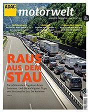 ADAC Motorwelt 6/2016