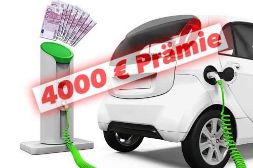 Die Bundesregierung setzte große Hoffnungen in die E-Auto-Prämie. Die Zahl der Förderanträge bleibt jedoch überschaubar.