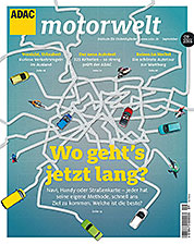 ADAC Motorwelt 9/2016